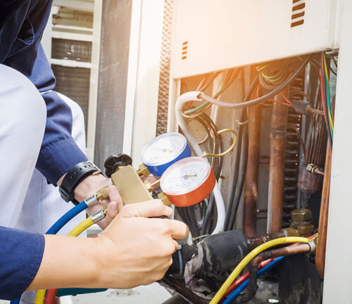 AC Contractor Blue Springs | Air Conditioning Company | HVAC