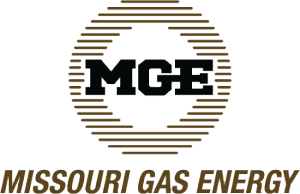 Missouri Gas Energy Logo